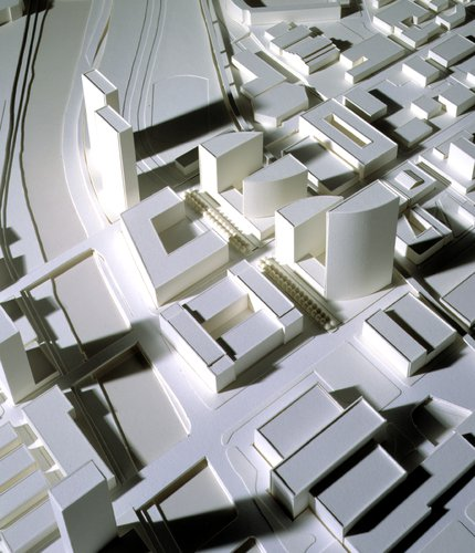 University Of Arizona Keating Building Map.Pennsylvania Projects Pei Cobb Freed Partners